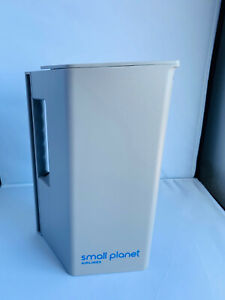 Flugzeug-Kaffeekanne-Teekanne-1-0-Liter-Kunststoff-Small-Planet-Airlines