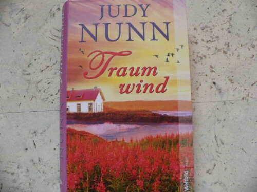 1 von 1 - Taschenbuch Judy  Nunn Traumwind