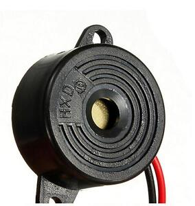 6-15V-Piezo-Electronic-Tone-Buzzer-Alarm-Continuous-Sound-Mounting-Hole-hcy3