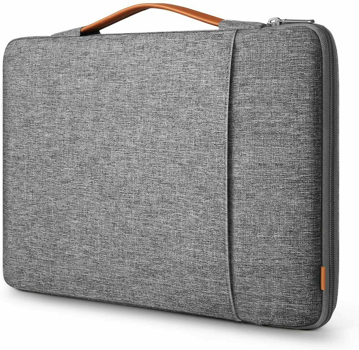 Inateck 15-15.6 Inch 360 Protection Shockproof Laptop Sleeve Carrying Case Bag. Buy it now for 18.99