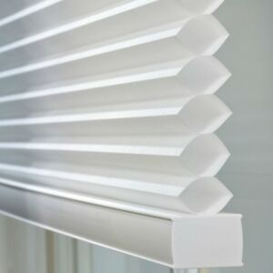 Light Filtering Cordless Cellular Shades Seven Colors Free
