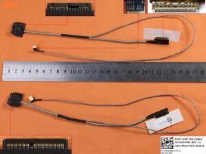 Lenovo V4000 Z51-70 500-15Acz 500-15Isk EDP Video Screen Cable P/No DC020024W00