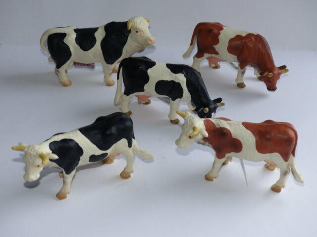 Neu Farmland Bullyland 62315 Hahn