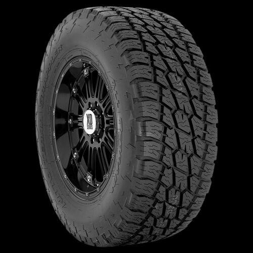 Nitto Terra Grappler all/_ Season Radial Tire-LT295//75R16//8 123Q