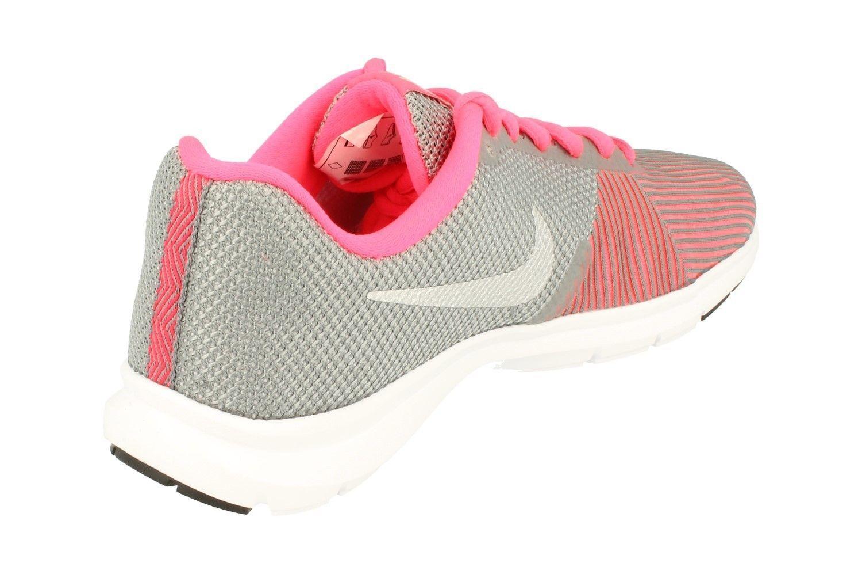 Nike Flex Bijoux Running Trainers 7.5 881863 006 Baskets Chaussures 7.5 Trainers EU 42 525b53