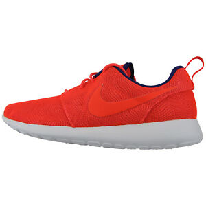 631da7a776cb WMNS Nike Roshe One Moire 819961-661 Running Jogging Shoes Trainers ...
