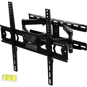 TV-Wandhalterung-Wandhalter-LCD-LED-Fernseher-32-65-Zoll-schwenkbar-neigbar-55-034
