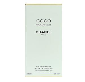 Chanel-Coco-Mademoiselle-200-ml-Duschgel-Shower-gel-OVP