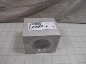 Atlantic Fluid Tech LF000051-B Block Manifold NEW