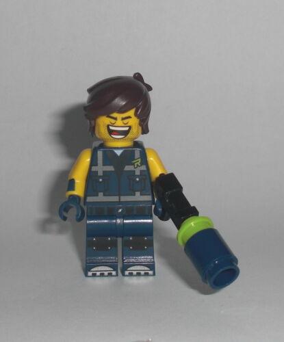- Figur Minifig Lucy Dangervest 70820 70820 The LEGO Movie 2 Rex Warnweste