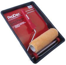 "ProDec 9 ""x 1.75"" Inch Australian Sheepskin Paint Roller & Tray Kit (PRRT014)"