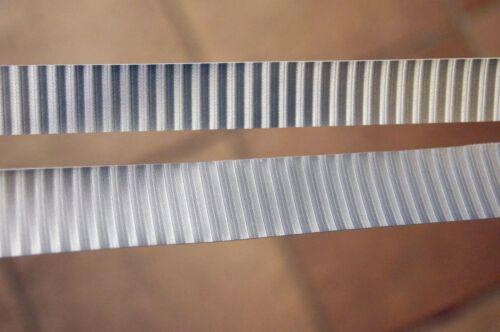 Bande d/'usure garniture tissu de protection soufflet accordéon tape 1 mètre