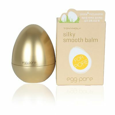 [TONYMOLY] Tony Moly Egg Pore Silky Smooth Balm 20g