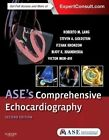 Ase's Comprehensive Echocardiography by Elsevier - Health Sciences Division (Mixed media product, 2015)