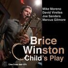 Childs Play von Sanders,Virelles,Moreno,Gilmore,Brice Winston (2014)