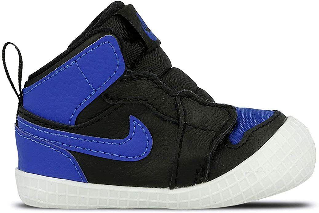 New Born Toddlers Nike Air Jordan 1
