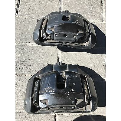 BMW M3 E90/92 1M E82 Bremssattel Vorn rechts und links