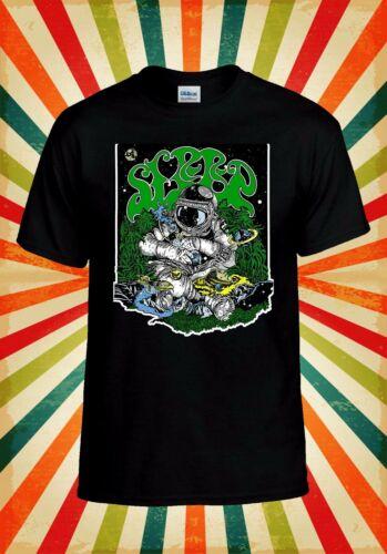 Sleep Band Music Rock Metal Cool Men Women Vest Tank Top Unisex T Shirt 2212