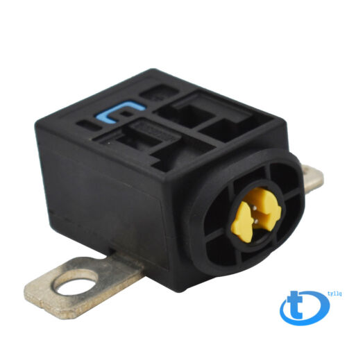NEW CRASH BATTERY DISCONNECT FUSE PYROFUSE PYROSWITCH PSS-1 FOR MERCEDES TESLA