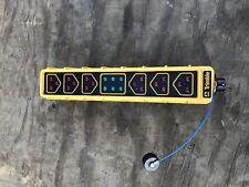 Set Of 2 Trimble Site Vision 79011 10 Light Bar For Dozer Grade Control Gps