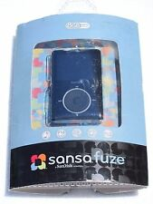 SanDisk Sansa Fuze 8+8GB/16gb FM/MP3 Player New/Sealed w/microSD slot & Bonus