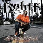 AU Dela De Mes Limites 0094639184927 by Rohff CD