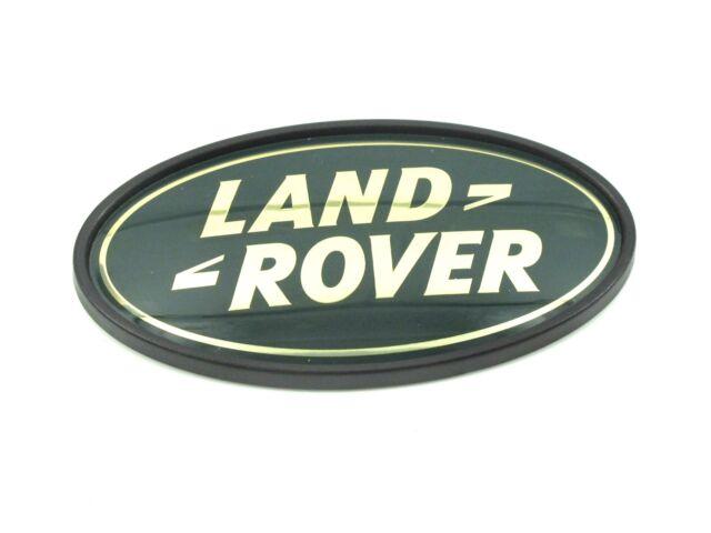 Migliori 7 Stemma land rover