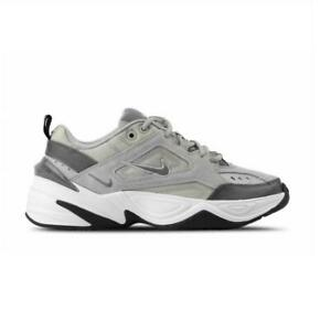 details for pick up hot sales Dettagli su Womens NIKE M2K TEKNO Atmosphere Grey Trainers BV7075 001