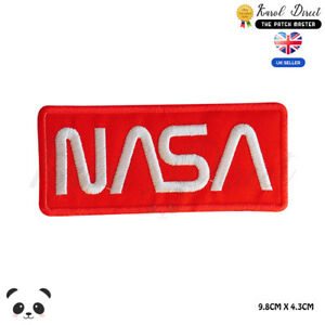 NASA-USA-Badge-Embroidered-Iron-On-Sew-On-Patch-Badge-For-Clothes-Bags-etc