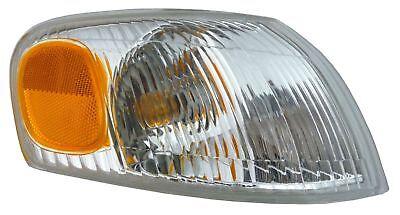 Fits 8152102040 For 1998-2000 TOYOTA COROLLA CORNER SIGNAL LAMP LEFT