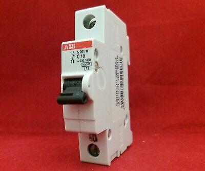GET 10A 10 Amp B Type G10B1M Single Pole MCB Circuit Breaker