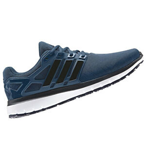 ADIDAS-MENS-Shoes-Energy-Cloud-M-Blue-Black-amp-White-BY1926