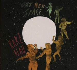 Karl Blau Out Her Space (2017) 8-track CD Album digipak Neu/Verpackt