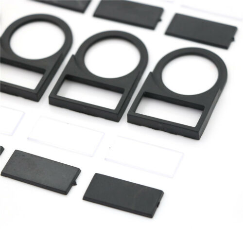 10X Push button Switch Panel Label Frame Mounting Size 22mm  TP