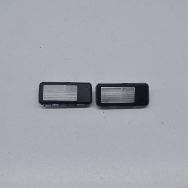 Bmw X3 E83 Xd Rive 20 D Interior Iluminación 140930