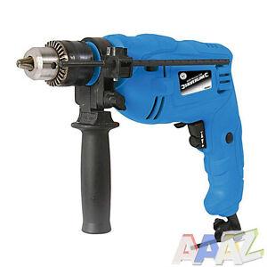 Silverline-FAI-DA-TE-Alimentatore-da-500-W-Compact-HAMMER-DRILL-Power-Tool-fai-da-te-con-filo