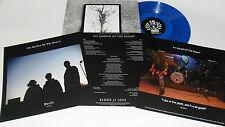 LP IVY GARDEN OF THE DESERT I Ate Of The Plant-EP COL. VINYL 100 copies NASONI