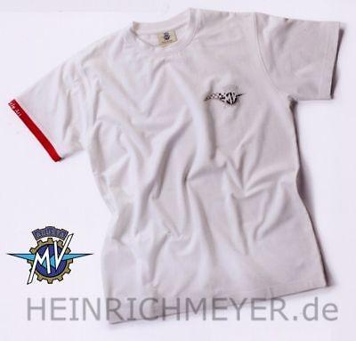 GroßZüGig Original Mv Agusta Mv Kinder T-shirt Race F4 Brutale Neu 10jahre