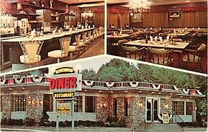 Scotch plains diner