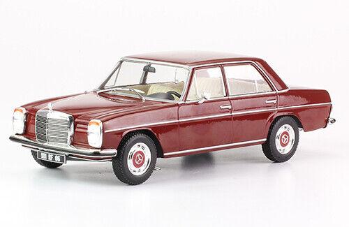 Mercedes-Benz W155 200D 1968 1 24 New & Box Diecast Model Car Auto