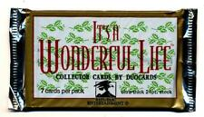 It/'s a Wonderful Life Trading Card Pack