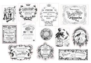 Aufkleber-Moebeltattoo-transparent-Sticker-Shabby-Vintage-French-Parfuem-1073