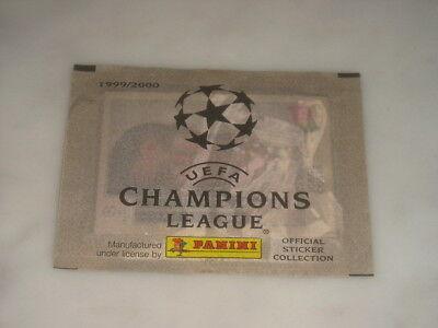 CHAMPIONS LEAGUE 1999 2000 Album figurine Panini Sigillato