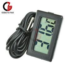 Digital T110 Tp10 2m Thermometer Temperature Meter Probe 50c 70c Arduino