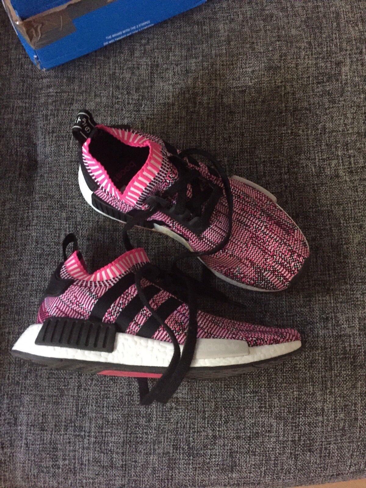 Neuwertige Adidas Sneakers / 38 Größe 38 / 2/3 9184df