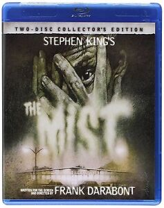 The-Mist-Stephen-King-039-s-Two-Disc-Collector-039-s-Edition-Blu-ray-BRAND-NEW
