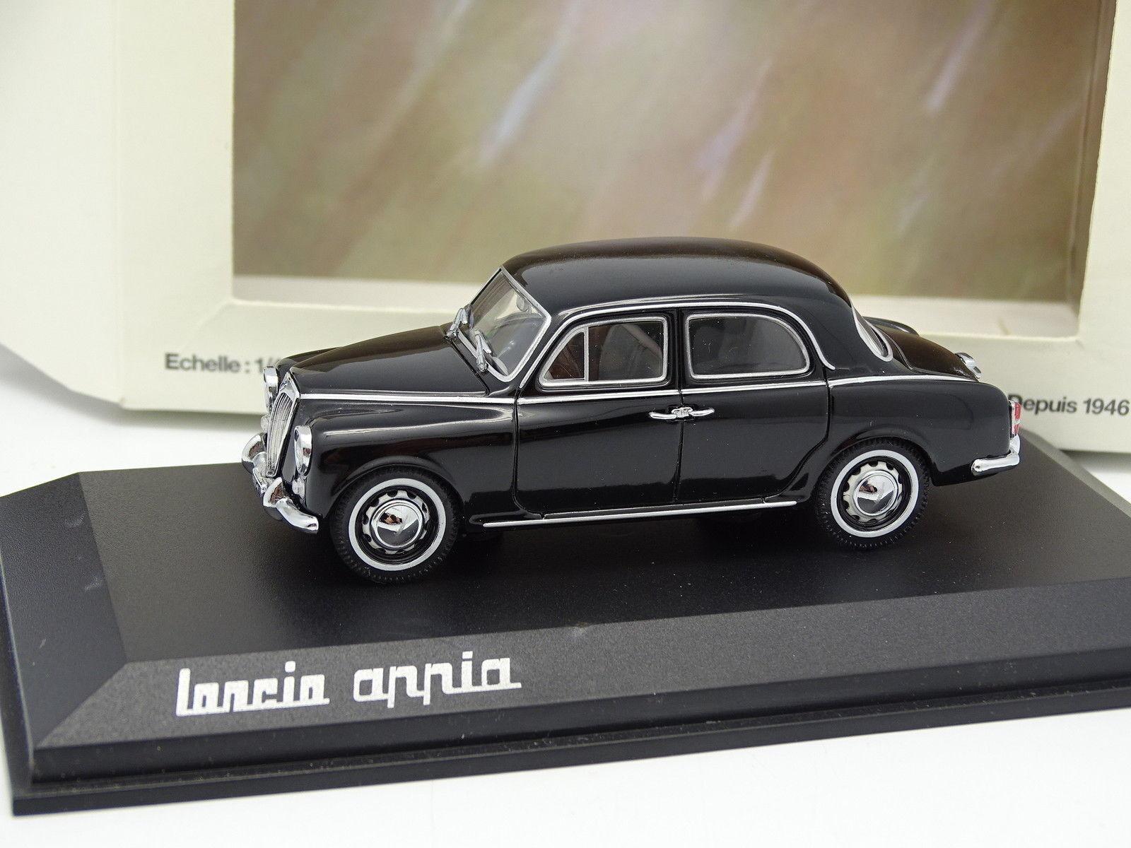 Norev 1 43 - Lancia Appia blacke