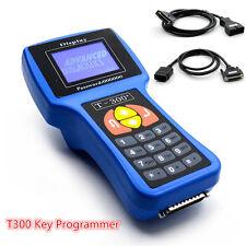 Car Key Programmer T300 Newest version Transponder Key Transponder Decoder T300
