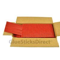 Red Colored Glue Stick Mini X 4 5 Lbs