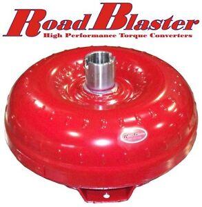 Holden-V8-TH350-TH400-2000-2200-RPM-Hi-Stall-Torque-Converter